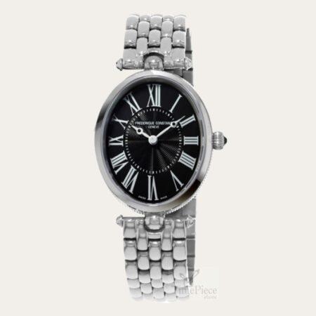 9a69630205f FREDERIQUE CONSTANT Classics Art Deco Ladies Watch FC-200MPB2V6B