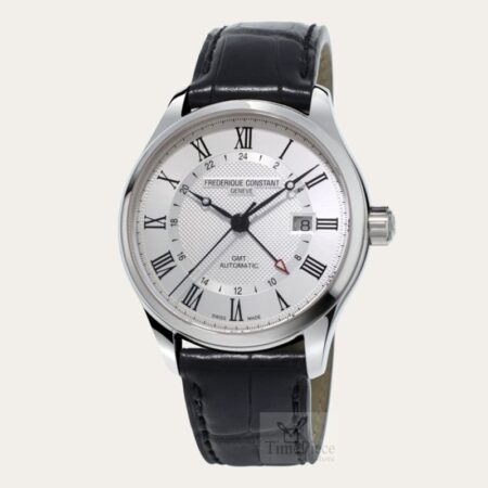 FREDERIQUE CONSTANT Classics Automatic GMT Men Watch FC-350MC5B6