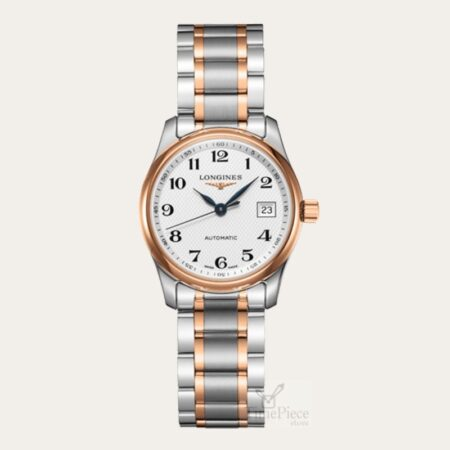 LONGINES Master Collection Ladies Watch L2.257.5.79.7