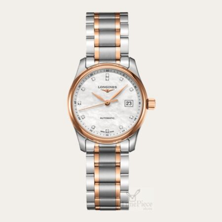 LONGINES Master Collection Ladies Watch L2.257.5.89.7