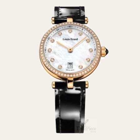 LOUIS ERARD Romance Ladies Watch 10800PS24