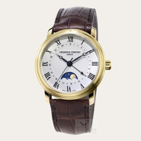 FREDERIQUE CONSTANT Classics Automatic Men Watch FC-330MC4P5