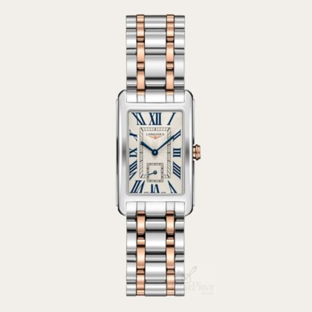 LONGINES Dolcevita Ladies Watch L5.512.5.71.7