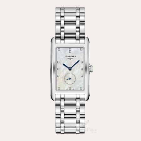 LONGINES Dolcevita Ladies Watch L5.755.4.87.6