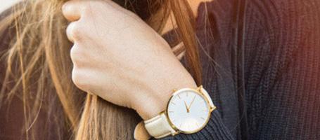 Louis Erard Ladies Watches