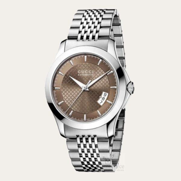 e8cbaa1789b GUCCI G-Timeless Men Watch YA126412