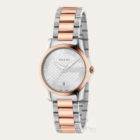a634367b503 GUCCI G-Timeless Ladies Watch YA126528