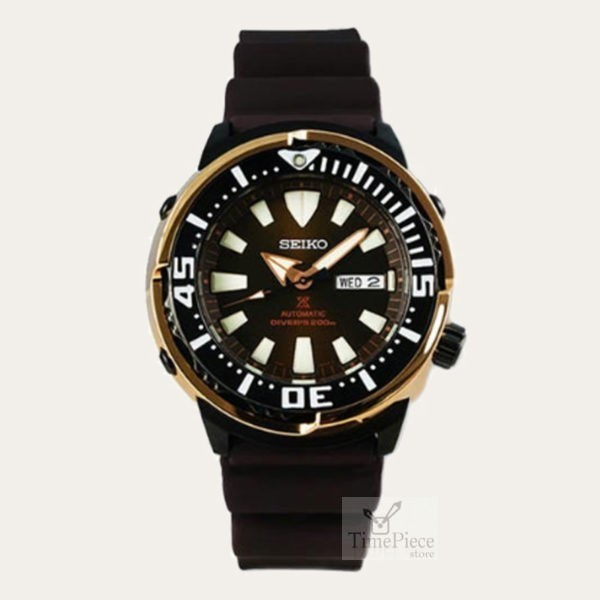 SEIKO Limited Edition Prospex Baby Tuna Men Watch SRPD14K1 ... 8c57850fe