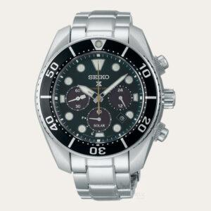 SEIKO Limited Edition Prospex Island Green Men Watch [SSC807J1]