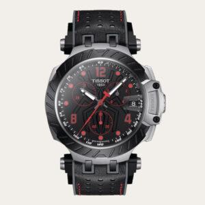 TISSOT Limited Edition T-Race Marc Marquez 2020 Men Watch [T115.417.27.057.01]