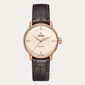 RADO Coupole Classic Ladies Watch [R22865765]