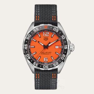 TAG HEUER Limited Edition Formula 1 Men Watch [WAZ101A.FC8305]