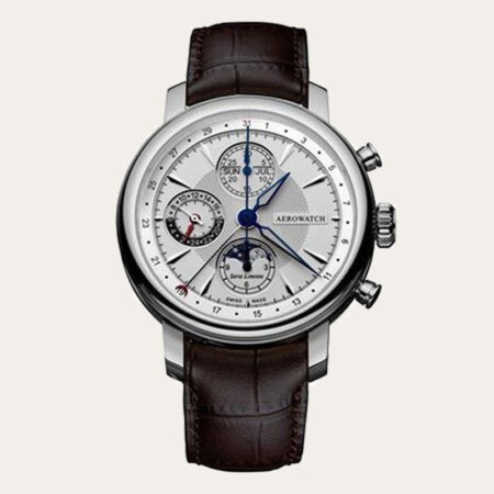 AEROWATCH Limited Edition Chronograph Men Watch 64935AA01