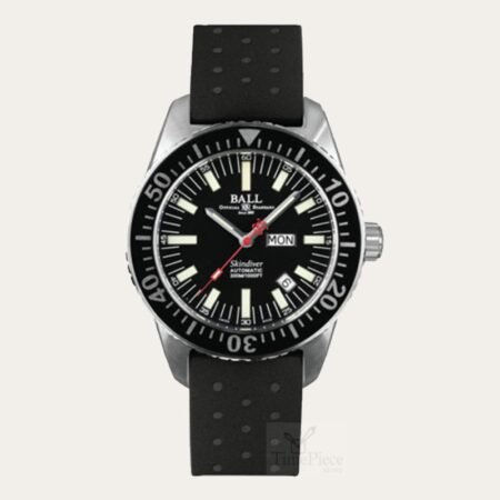 DM2108A-P-BK BALL Engineer Master II Skindiver Men Watch