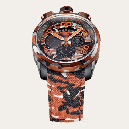 BS45CHPCA.047.3 BOMBERG Bolt-68 Unisex Watch