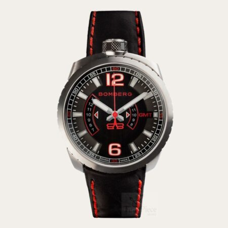 BS45GMTSP.004.3 BOMBERG Bolt-68 GMT Men Watch