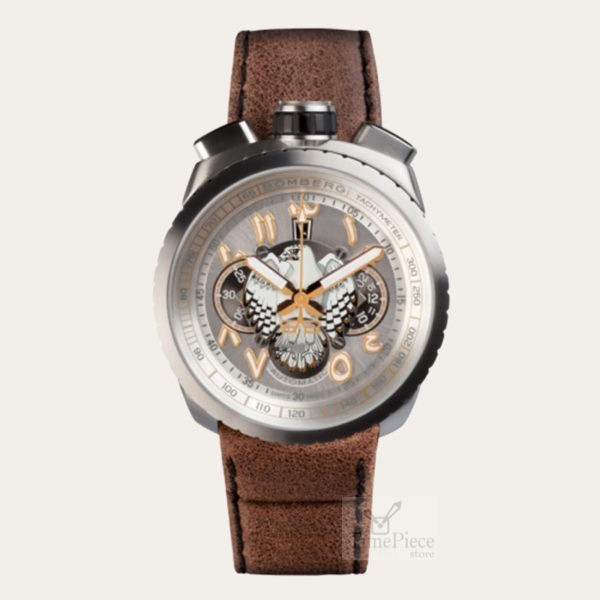 BS47CHASS.025-2.3 BOMBERG Limited Edition Bolt-68 Unisex Watch